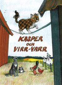 Kasper och Virr-Varr