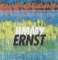 Jimmy Ernst