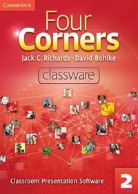 Four Corners Level 2 Classware