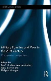 Military Families and War in the 21st Century