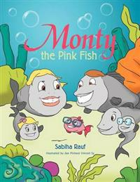 Monty the Pink Fish