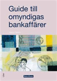 Guide till omyndigas bankaffärer