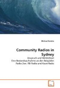 Community Radios in Sydney