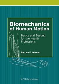 Biomechanics of Human Motion