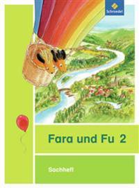Fara und Fu 2. Sachheft