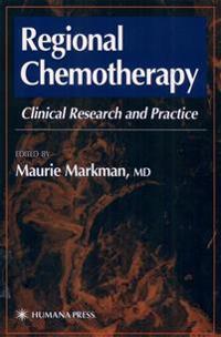 Regional Chemotherapy