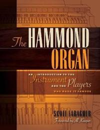 The Hammond Organ Book