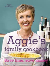 Aggies family cookbook - save time, save money