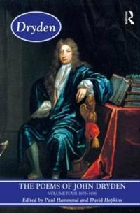 The The Poems of John Dryden