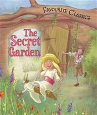 Favourite Classics: The Secret Garden