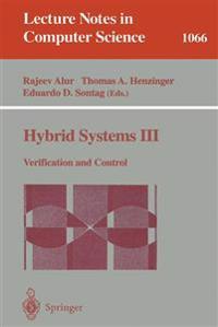 Hybrid Systems III