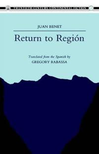 Return to Region
