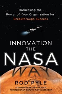 Innovation The Nasa Way