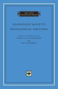 Biographical Writings