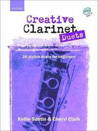 Creative Clarinet Duets