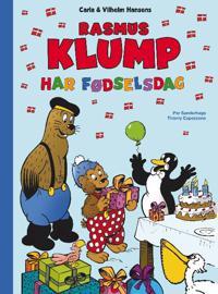Carla & Vilhelm Hansens Rasmus Klump har fødselsdag