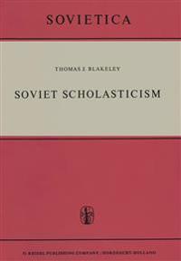 Soviet Scholasticism