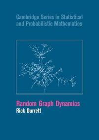 Random Graph Dynamics