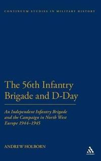56th Infantry Brigade and D-Day