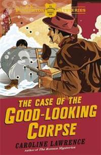 P. k. pinkerton mysteries: the case of the good-looking corpse - book 2