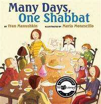 Many Days, One Shabat