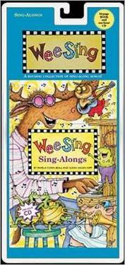Wee Sing Sing-Alongs [With CD] - Pamela Conn Beall  Susan Hagen Nipp - böcker (9780843113617)     Bokhandel