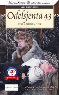 Forandringer - Anne Marie Meyer   Inprintwriters.org