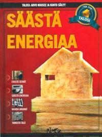 Säästä energiaa