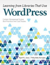 Learning from Libraries That Use Wordpress