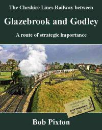 Cheshire Lines Railway Between Glazebrook and Godley
