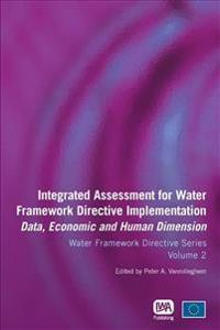 Integrated Assessment for Water Framework Directive Implementation
