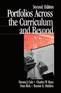 Portfolios Across the Curriculum and Beyond