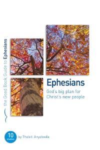 God's Big Plan for Christ's New People
