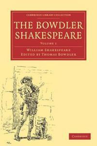 The The Bowdler Shakespeare 6 Volume Paperback Set The Bowdler Shakespeare