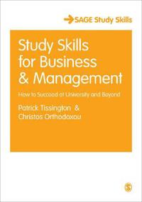 Study Skills for Business & Management