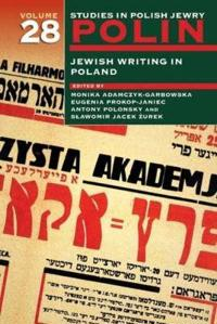 Jewish Writing in Poland