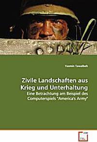 Zivile Landschaften aus Krieg und Unterhaltung