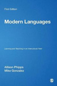 Modern Languages, Literatures and Cultures