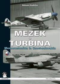 Mezek a Turbina