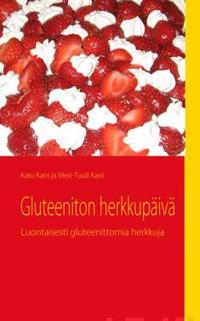 Gluteeniton Herkkup IV
