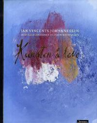 Kunsten å leve - Jan Vincents Johannessen | Inprintwriters.org
