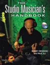 The Studio Musician's Handbook