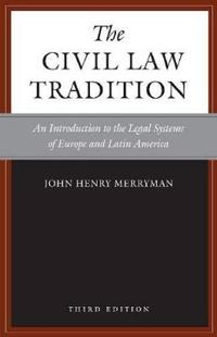 Civil Law Tradition