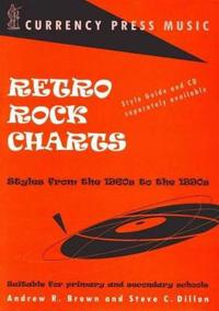 Retro Rock Charts