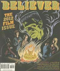 The Believer, Issue 88