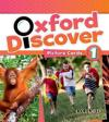 Oxford Discover: 1: Picture Cards