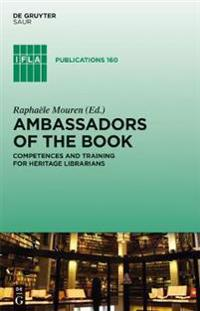 Ambassadors of the Book