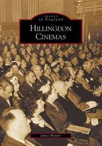 Hillingdon Cinemas