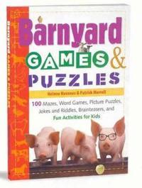 Barnyard Games & Puzzles