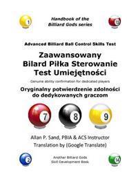 Advanced Billiard Ball Control Skills Test (Polish): Genuine Ability Confirmation for Dedicated Players